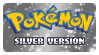 Stamp - PKMN Silver Version by kaitoupirate