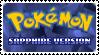 Stamp - PKMN Sapphire Version by kaitoupirate