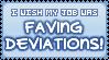 Stamp - I Wish My Job Was... by kaitoupirate