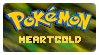 Pokemon - PKMN Heart Gold Ver. by kaitoupirate