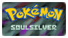 Stamp - PKMN Soul Silver Ver. by kaitoupirate