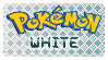 Stamp - PKMN White by kaitoupirate
