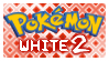 Stamp - PKMN White 2 by kaitoupirate