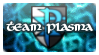 Stamp - Team Plasma by kaitoupirate