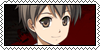 Satoshi Mochida Stamp - Corpse Party by LamentiStamps