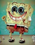 Bob Esponja SpongeBob