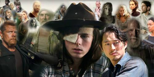 Walking Dead: Fallen Heroes (Edit)