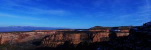 Colorado Monument Panorama 4