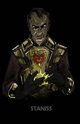Staniss Baratheon