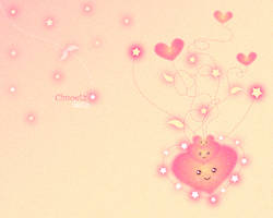 Smile in your heart by Cimoetz