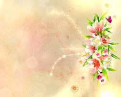Spring Symphony by Cimoetz
