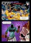 The Sword Episode 1 Chapitre 1 Page 20