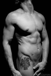 Des-Nudes IX by deiviandart