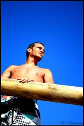 Beach Boy IV ID by deiviandart