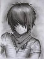 Boy by BlackRosesForMe