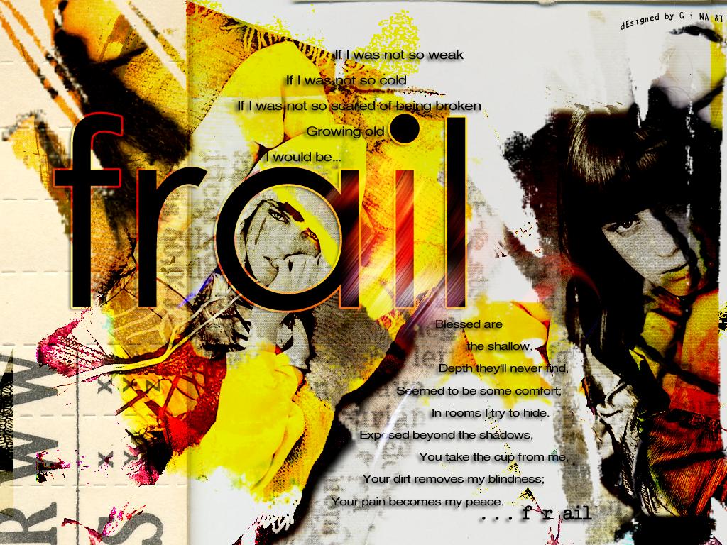 Frail by ChazityJr