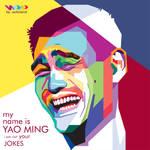 Yao Ming on WPAP