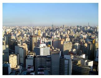 big city... by zukinha