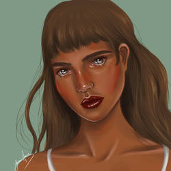 Draw this in your style challenge