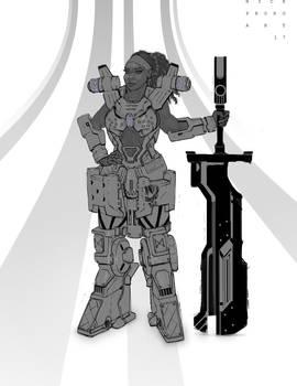 Offtank sketchy concept hero