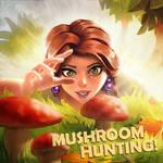 Mushroom hunting!