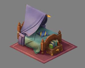 053_02 - isometric bed