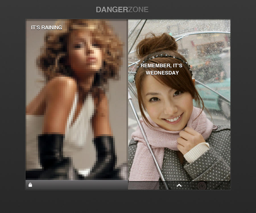 Danger Zone by samjonesx