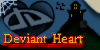 Deviant Heart Halloween entry by reaver570