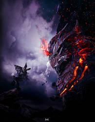 Taming dragons by mostafa239