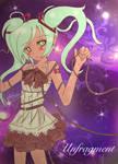 Unfragment :Miku Hatsune: