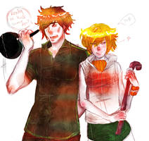 Dont Even Care :Silent Hill: by Bippie