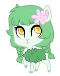 Sheepie Pony Adoptable CLOSED by acervine