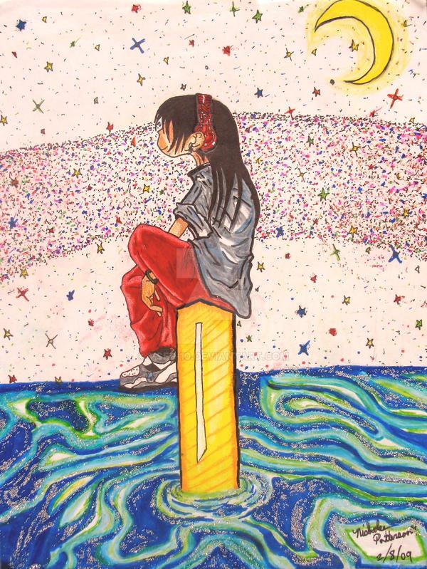 My Own Sea by vsep-10