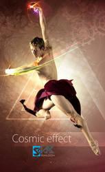 Cosmic Effect by Norozmayar786