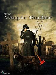 The Vampire Hunder by Norozmayar786