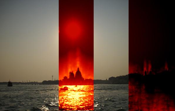 Red Shine by Sabbelbina