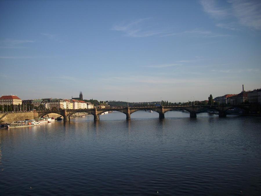 Bridge by Sabbelbina