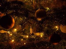 Christmas by Sabbelbina