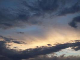 Sky 3 by Sabbelbina
