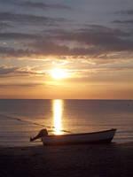 Sunset by Sabbelbina
