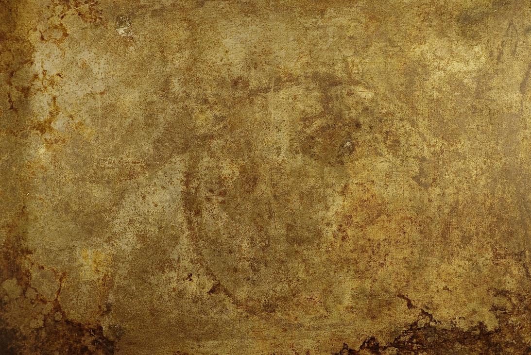 Rustic Gold Paint Color