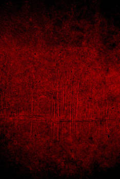 Red Texture Stock