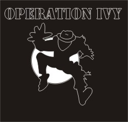 Operation Ivy by Vectortionist