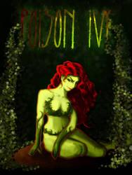 Poison Ivy by pierrepailhe