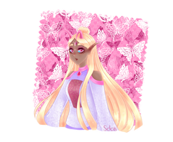 [OPEN] Free Adoptable by SdoisChan