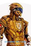 Golden Garuda Rises