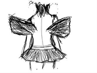 Angel. by lolliglova
