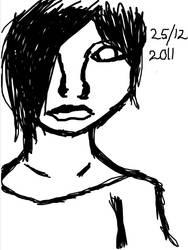 A boy by lolliglova