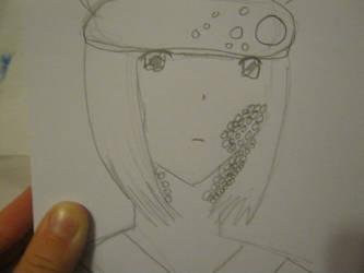 Lady gaga in manga. by lolliglova