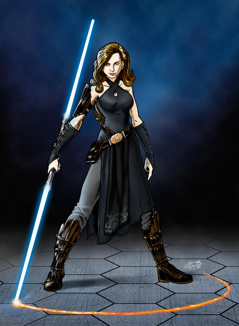 Image Result For All Jedi In